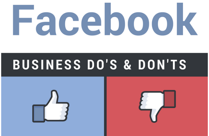 Facebook Do's and Don'ts for Small Businesses